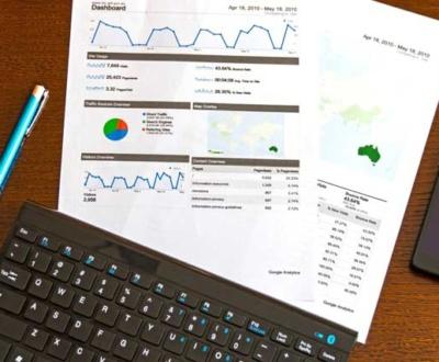 Qué hacer si el tráfico de tu web cae bruscamente